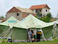 Internally displaced persons and expellees from Kosovo and Metohija