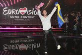 Sweden wins Eurosong, Serbia ranked tenth