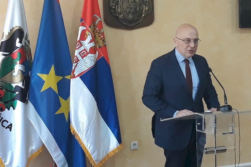 International Day of Mother Tongue marked in Kovacica