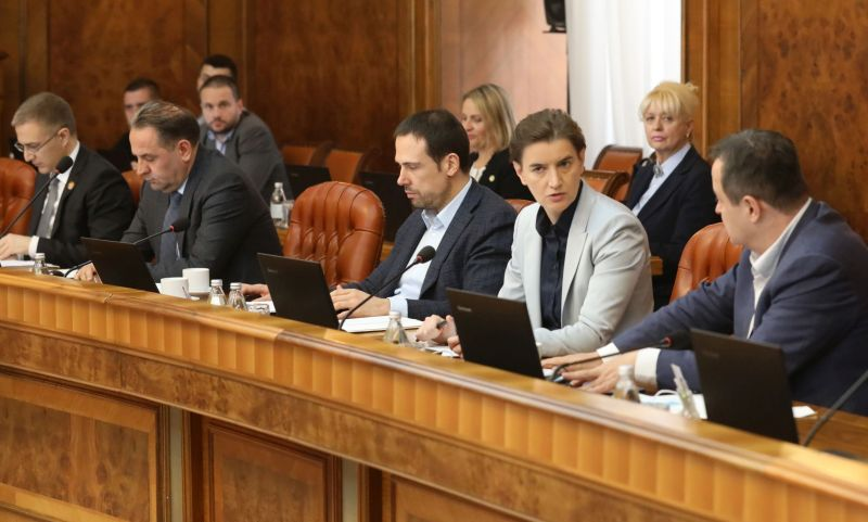 Action Plan of Strategy for Development of Artificial Intelligence adopted