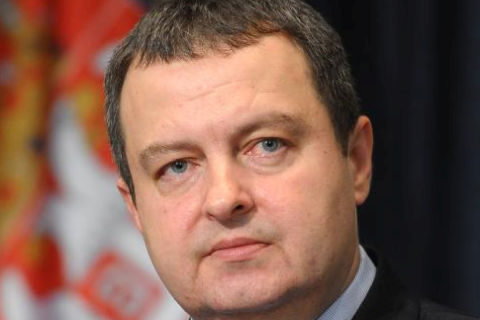 File photo of Ivica Dacic