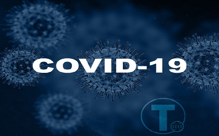 61 new deaths of COVID-19
