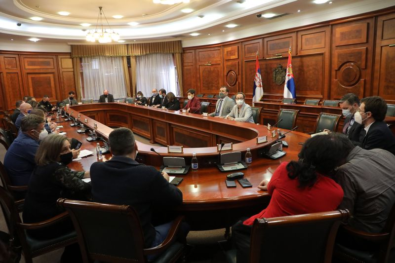 Government remains open to cooperation with all media representatives