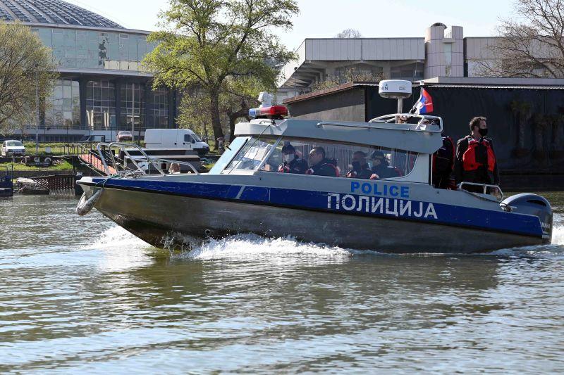 Dunav neće biti bezbedan koridor za krijumčare