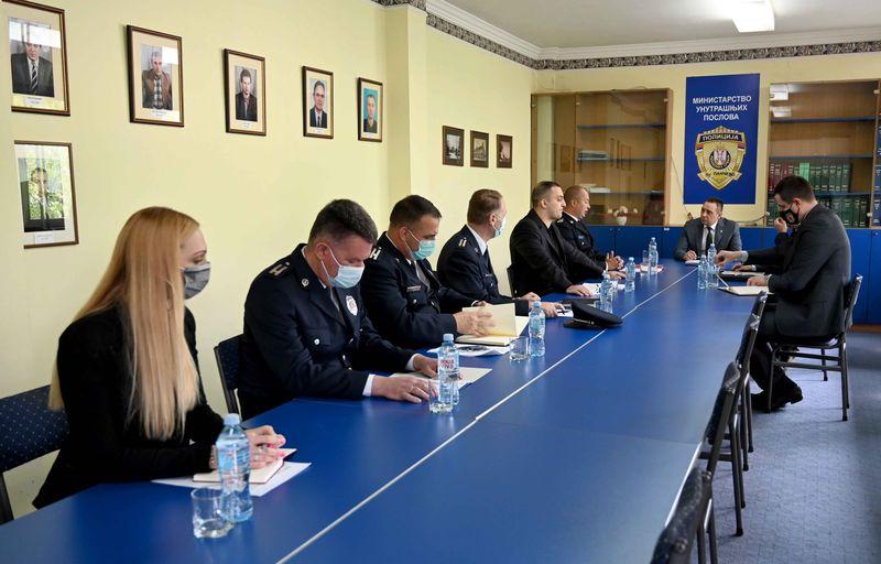 Prisustvo policije na ulicama Pančeva dalo željene rezultate