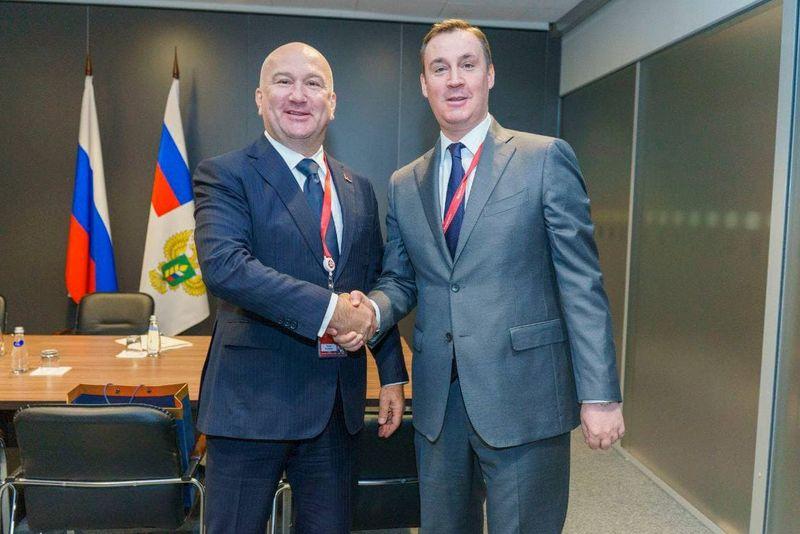 Ministar poljoprivrede Rusije uskoro u poseti Srbiji