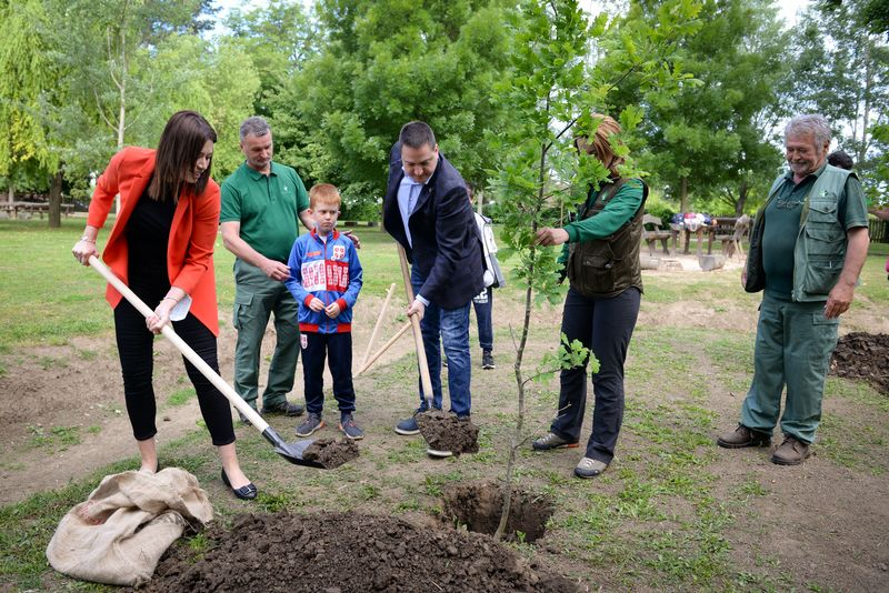 U narednih pet godina kapitalni zeleni projekti