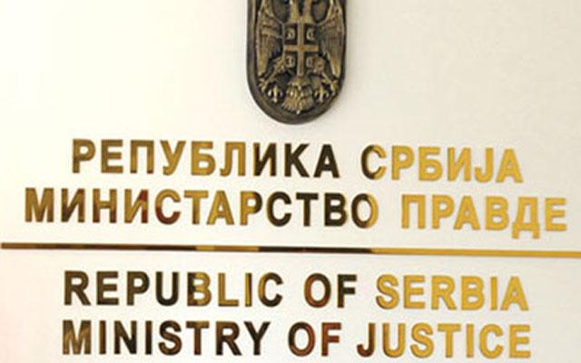 Podrška za Nacrt zakona o izmenama i dopunama Zakona o parničnom postupku