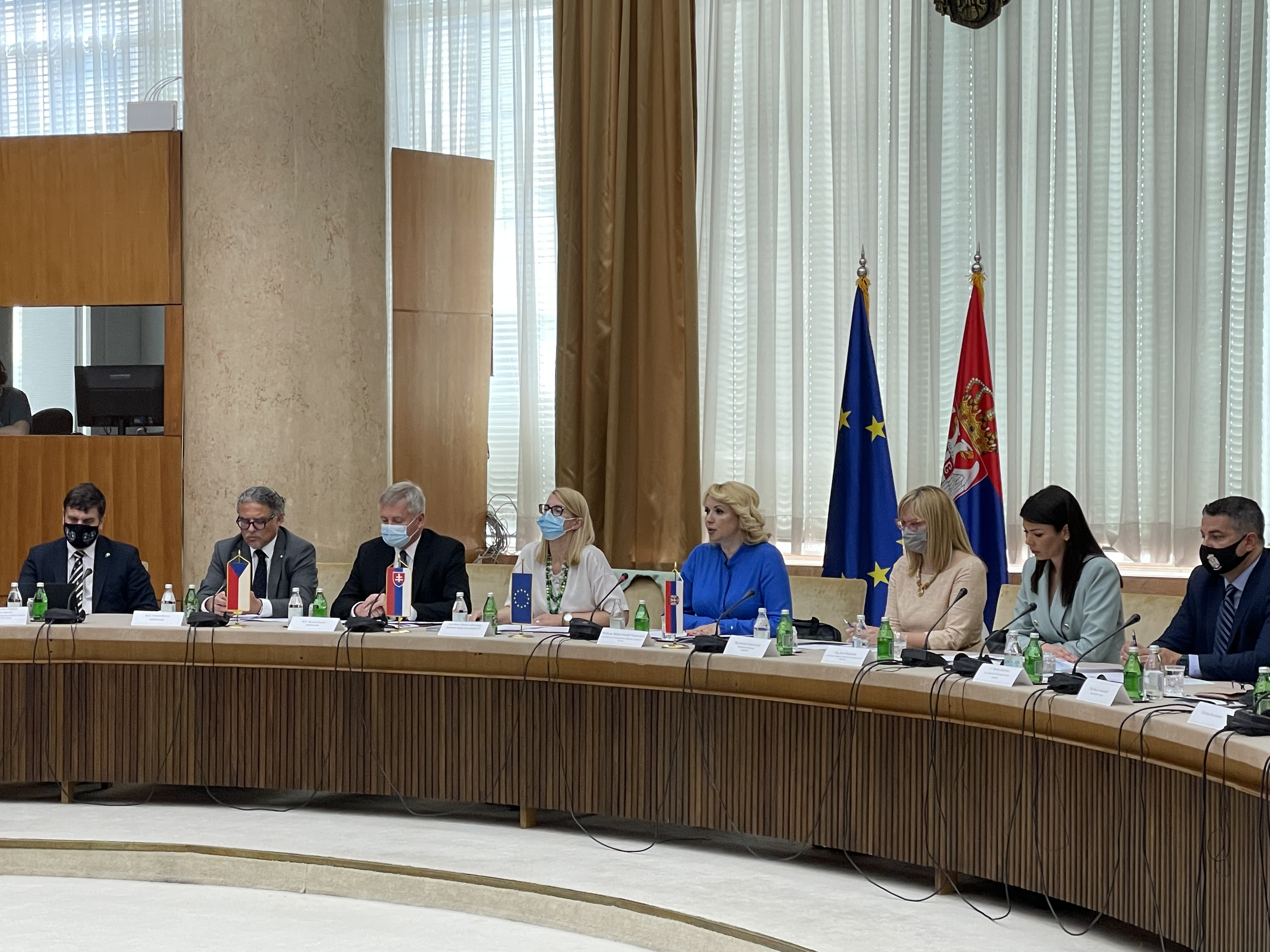 Puna podrška EU jačanju zaštite prava radnika u Srbiji