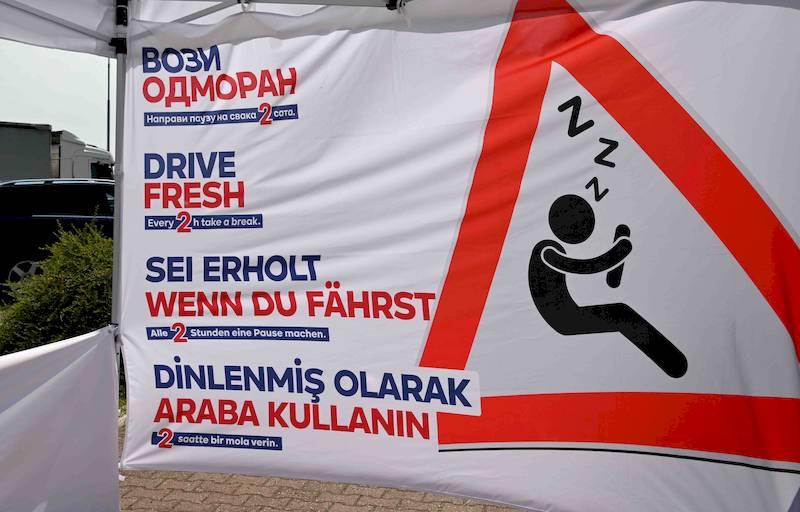 Apel vozačima da poštuju saobraćajne propise