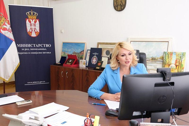 Sindikalna organizovanost žena u Srbiji na sve većem nivou