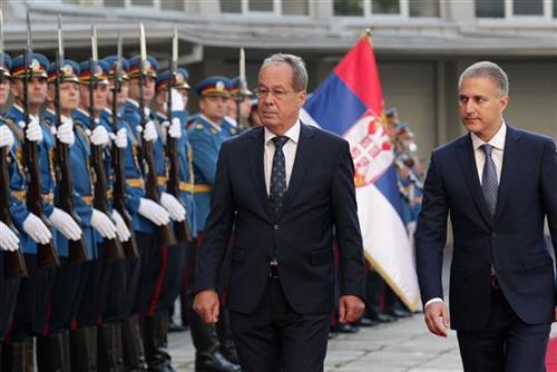 Od saradnje u regionu zavisi i ekonomski prosperitet