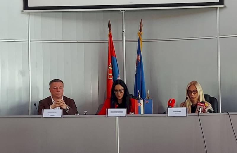 Promene Ustava u cilju unapređenja pravnog sistema Srbije