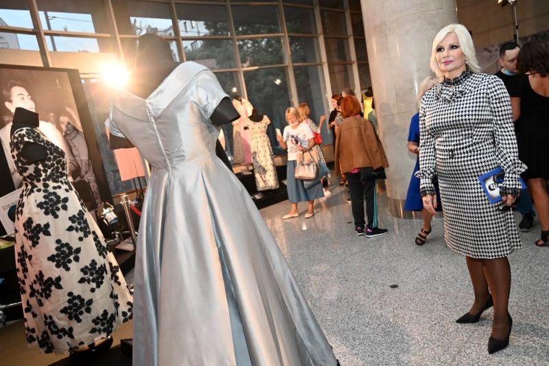 Mihajlović prisustvovala otvaranju izložbe o Jovanki Broz