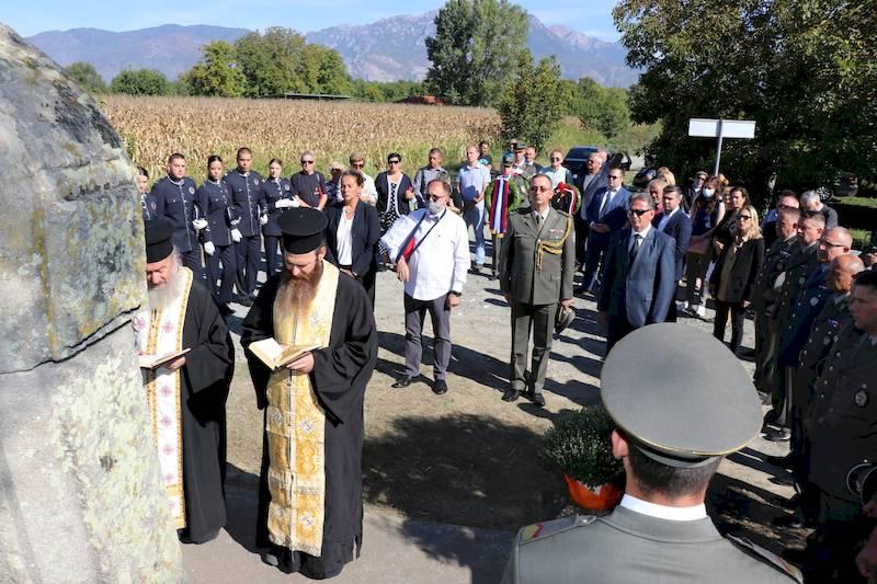 Obeležena 105-godišnjica bitke na Kajmakčalanu