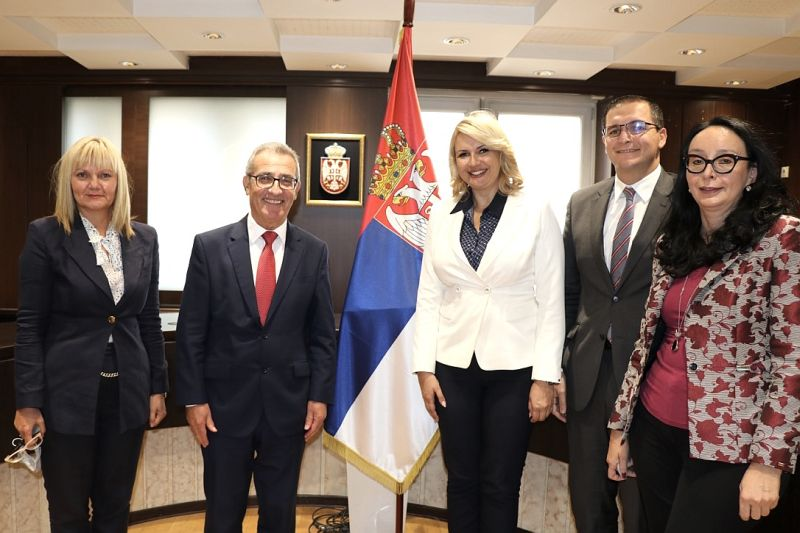 Sporazum o zapošljavanju sa Maltom od velikog značaja