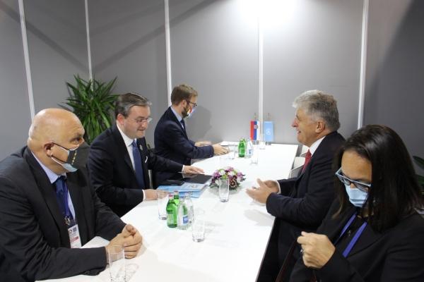 Razmatranje pitanja Kosmeta u SB UN od suštinskog značaja za Srbiju
