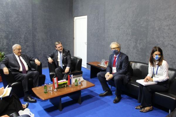 Čvrsta podrška Libana teritorijalnom integritetu Srbije