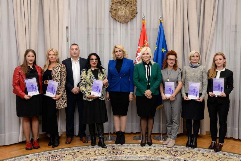 Bespovratna sredstva za projekte samozapošljavanja žena