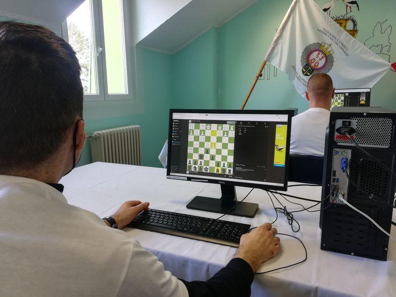 Osuđenici iz Srbije na prvom svetskom prvenstvu u šahu